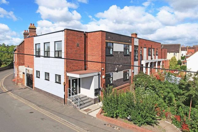 Thumbnail Flat for sale in Apartment 3, 27 Listley Street, Bridgnorth