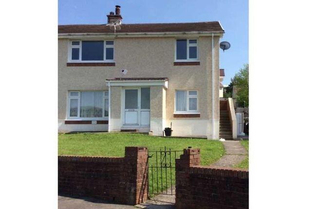 Thumbnail Flat to rent in Maes Y Glyn, Lower Brynamman, Ammanford
