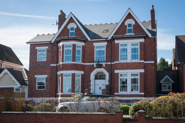 Thumbnail Flat for sale in George House, Lichfield Road, Sutton Coldfield