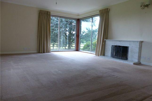 Lounge of Park Farm Bungalow, Cranfield Road, Wavendon MK17