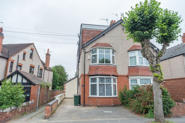Thumbnail Shared accommodation to rent in Earlsdon Avenue South, Earlsdon, Coventry