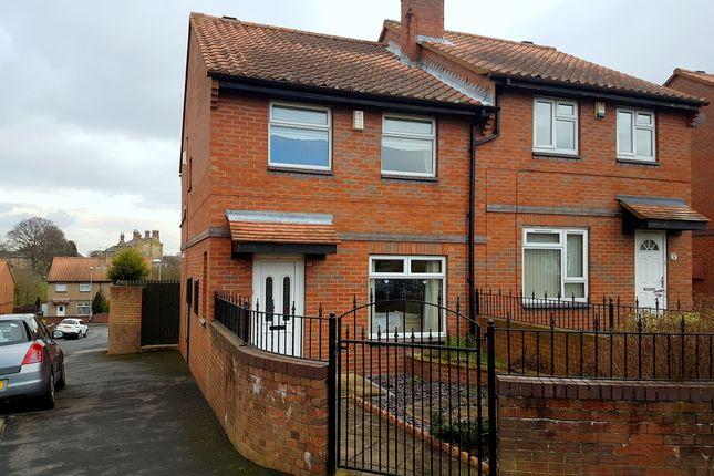 Primrose Hill Close, Swillington, Leeds, West Yorkshire LS26