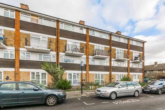 Thumbnail Maisonette for sale in Fowler Road, Forest Gate