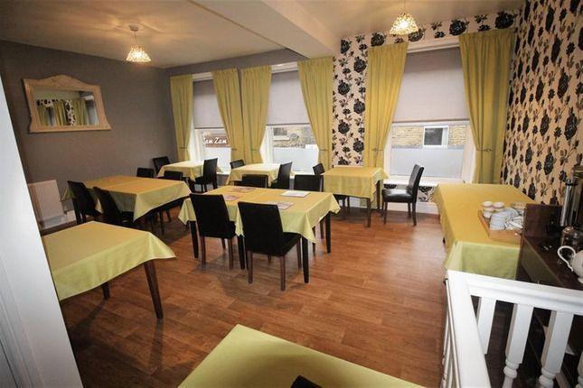Photo 3 of Cafe & Sandwich Bars HX5, West Yorkshire