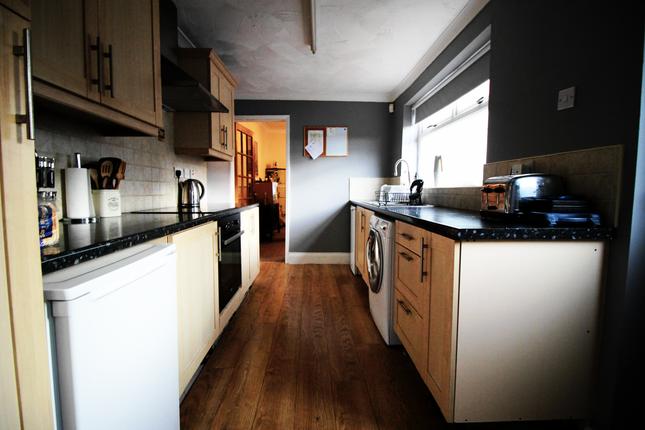 Kitchen of Elemore Lane, Easington Lane Village, Hetton Parish, City Of Sunderland, Tyne And Wear DH5
