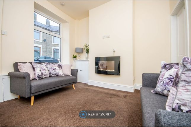2 bed terraced house to rent in Heywood Street, Great Harwood, Blackburn BB6
