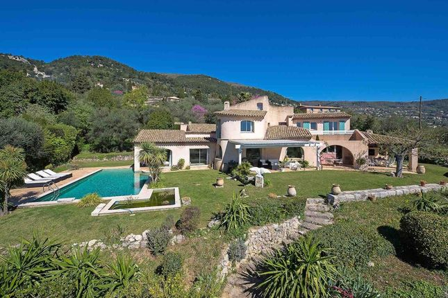 Villa for sale in Magagnosc, French Riviera, France