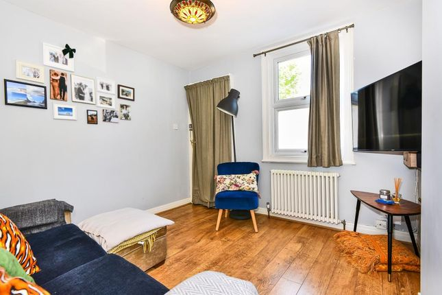Thumbnail End terrace house to rent in Albert Street, Slough