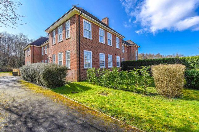 Thumbnail Link-detached house for sale in Furzefield Villa, Cayton Road, Coulsdon, Surrey