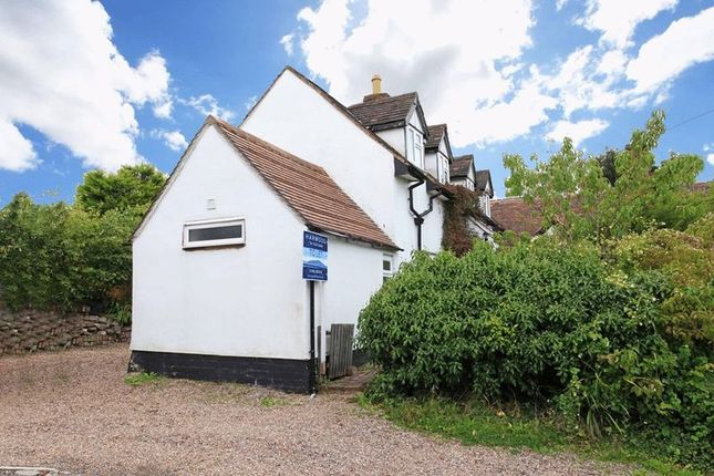 Thumbnail Cottage to rent in Woodlands Road, Broseley Wood, Broseley