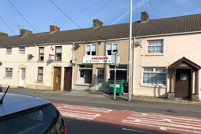 Thumbnail Restaurant/cafe to let in Iscoed Road, Hendy, Swansea