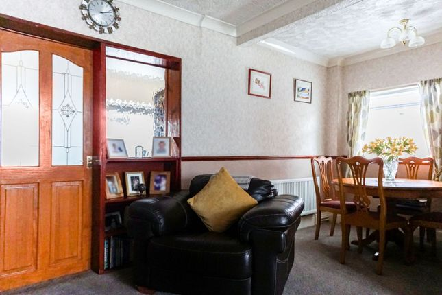 Dining Area of Highfield Road North, Chorley PR7