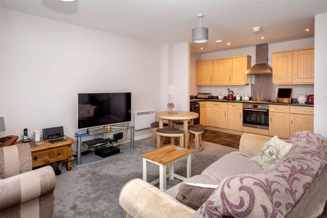 Thumbnail Flat for sale in Scholars Court, Principal Rise, Dringhouses, York