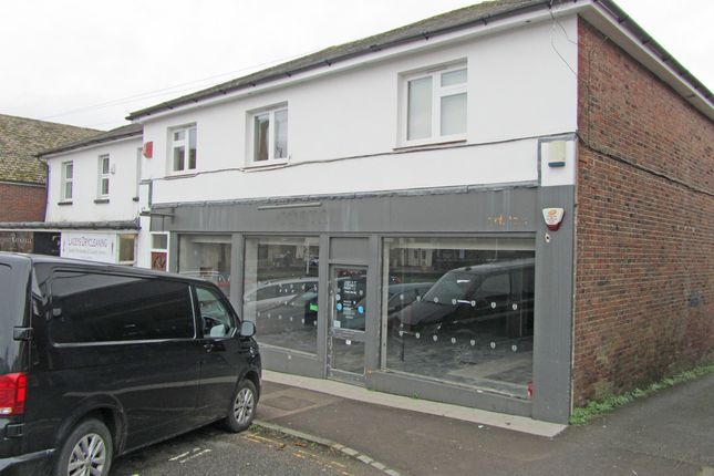 Thumbnail Retail premises to let in Castle House, The Square, Lewes Road, Forest Row