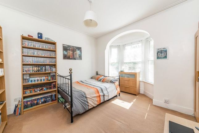 Bedroom 1 of Northcroft Road, Ealing, London W13