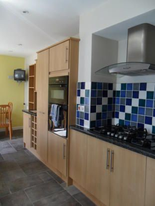 Thumbnail Room to rent in Maybank Road, Plymouth