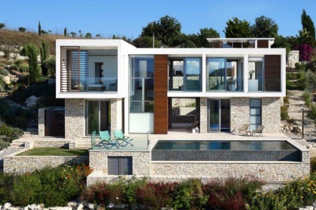 Thumbnail Villa for sale in Tsada, Paphos, Cyprus