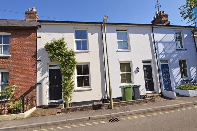 Thumbnail Property to rent in Tanhouse Lane, Alton