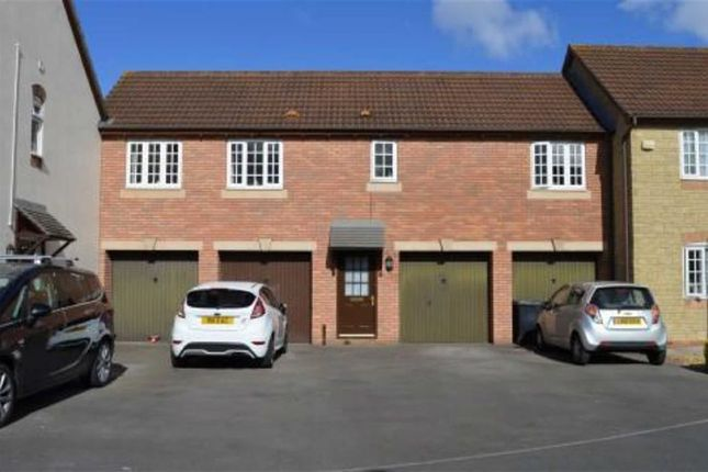 Thumbnail Flat for sale in Harvest Lane, Weston-Super-Mare