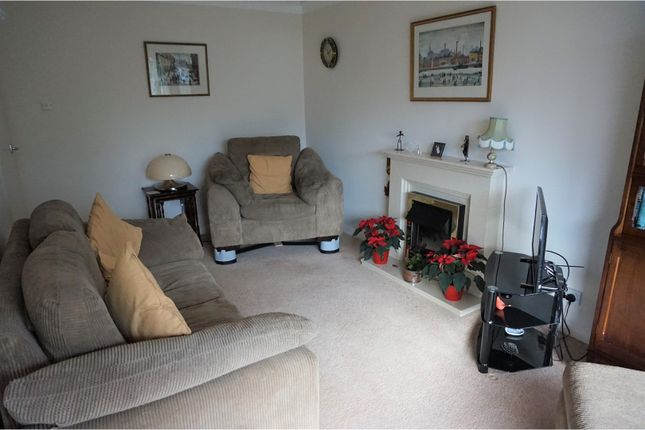 Thumbnail Flat for sale in Selmeston Court, Grimsby