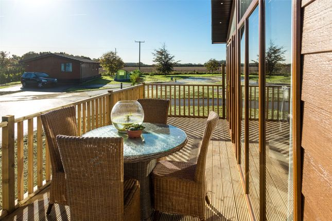 Bungalow for sale in Ryther, Tadcaster