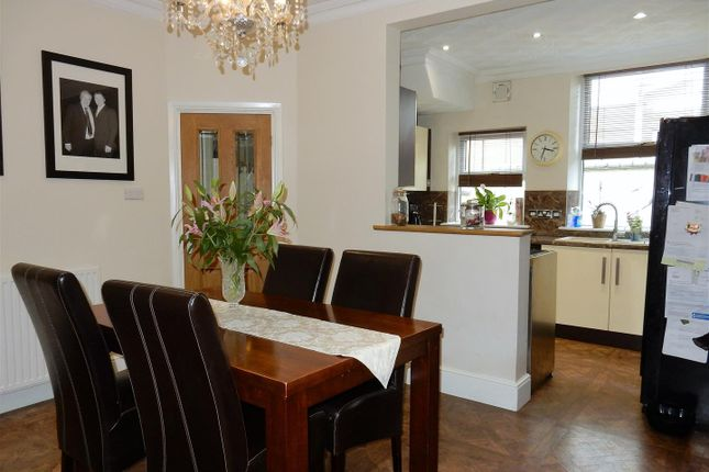 4 bed semi-detached house for sale in Blyth Road, Worksop