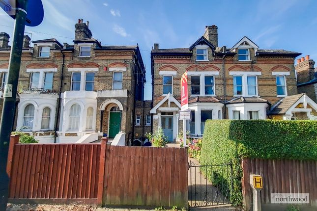 2 bed flat for sale in Auckland Hill, West Norwood, London SE27