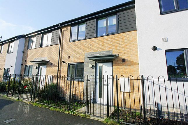 Thumbnail Terraced house for sale in Colwyne Place, Newcastle Upon Tyne