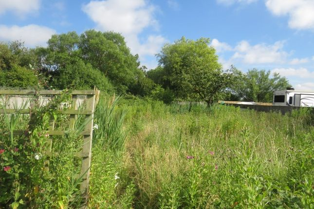 Land for sale in Plots 72 & 73, High Mill Road, Great Yarmouth, Norfolk