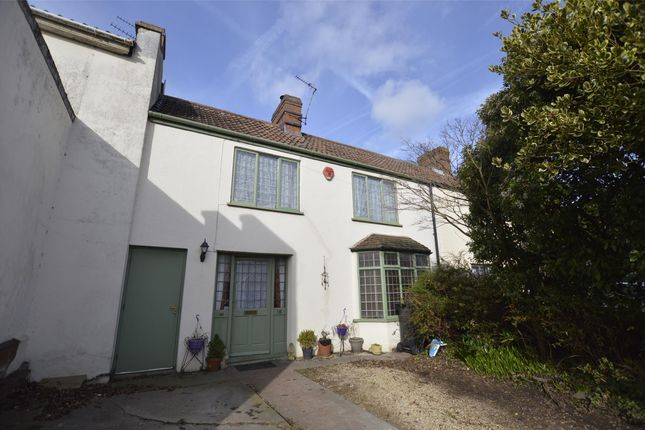Thumbnail Cottage for sale in High Street, Winterbourne, Bristol