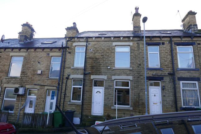 Thumbnail Terraced house to rent in Nunthorpe Road, Rodley, Leeds