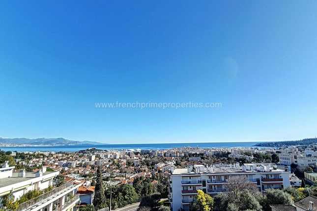 Thumbnail Apartment for sale in Antibes, 06600, France