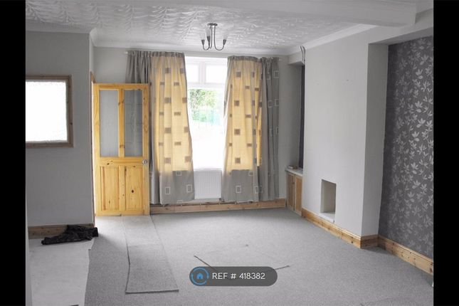 Thumbnail Terraced house to rent in Victoria Place, Bargoed