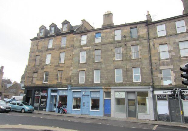 St. Leonards Street, Edinburgh EH8