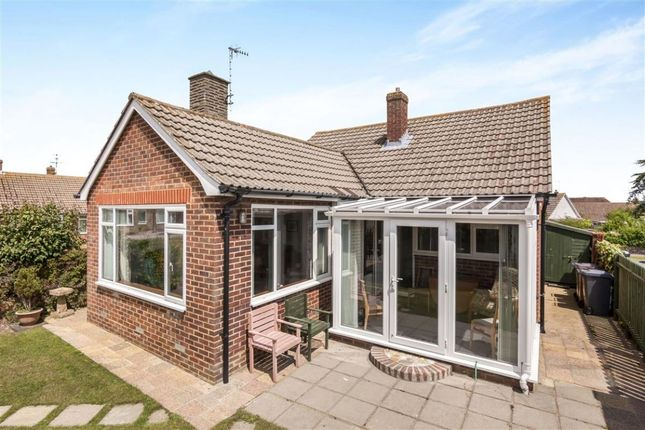 Thumbnail Bungalow for sale in Cornmill Gardens, Polegate