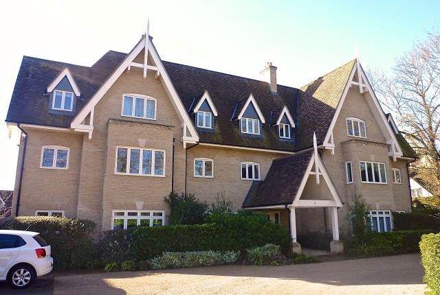 Thumbnail Flat to rent in Henslow House, 18 Long Road, Cambridge, Cambridgeshire