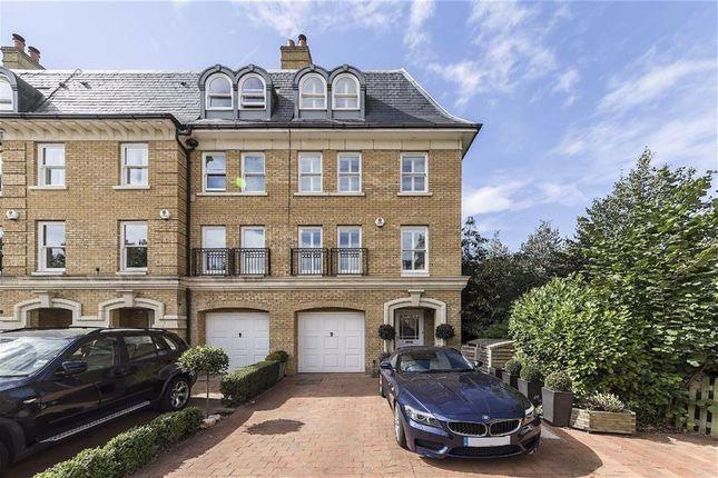 Thumbnail Property to rent in Langdon Park, Teddington