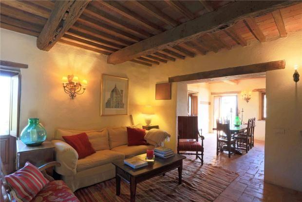 Picture No. 08 of Casa Murlo, Preggio, Umbria, Italy