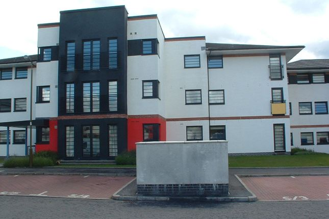 Thumbnail Flat to rent in Whiteside Court, Bathgate