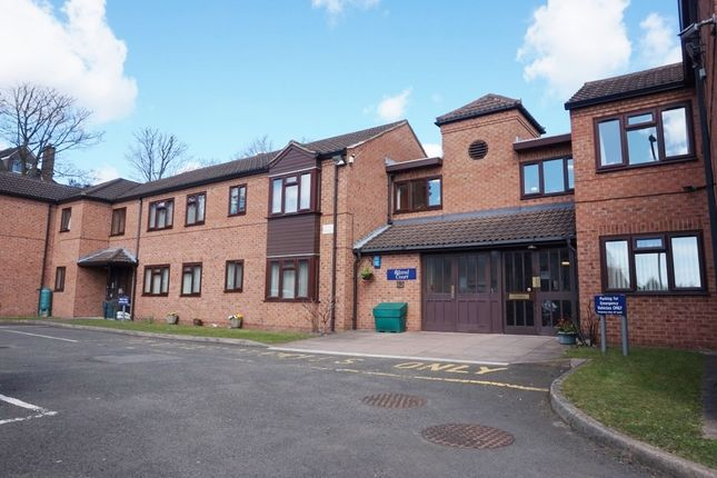 1 bed flat for sale in Penns Lane, Wylde Green, Sutton Coldfield B72