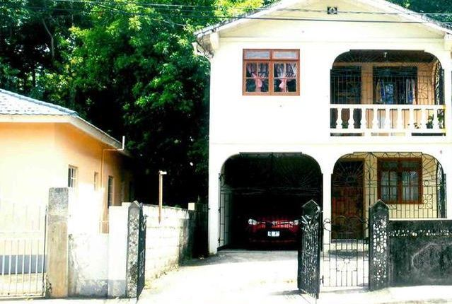 Detached house for sale in Hope Bay, Portland, Jamaica