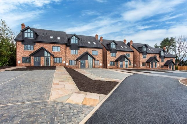Thumbnail Semi-detached house for sale in Park Pavilion Windsor Place, Congleton