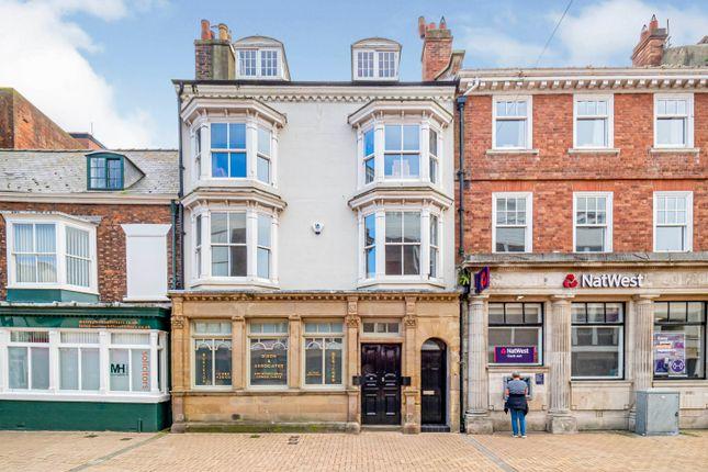 Thumbnail Flat for sale in King Street, Bridlington, East Yorkshire