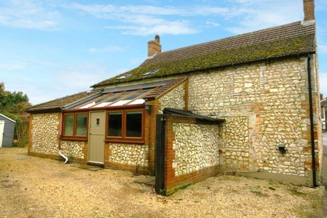 Thumbnail Detached house to rent in Hythe Road, Methwold, Thetford