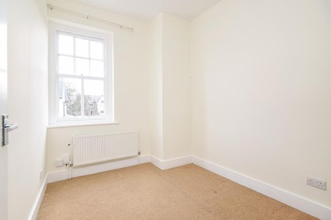 Reception Room of Leinster Avenue, East Sheen, London SW14