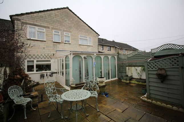 Thumbnail Terraced house for sale in Orchard Road, Corsham