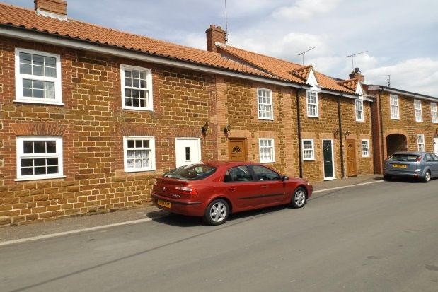 Thumbnail Property to rent in The Courtyard, Snettisham, King's Lynn