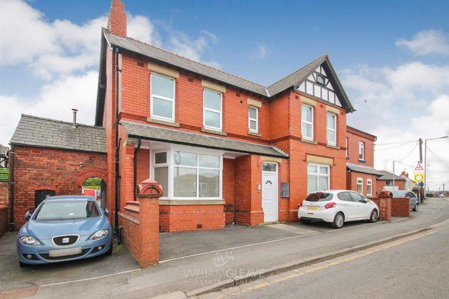1 bed flat to rent in Pen Y Coed Road, Buckley CH7