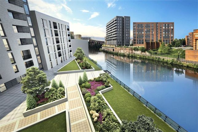 Thumbnail Property for sale in Water Street, Manchester