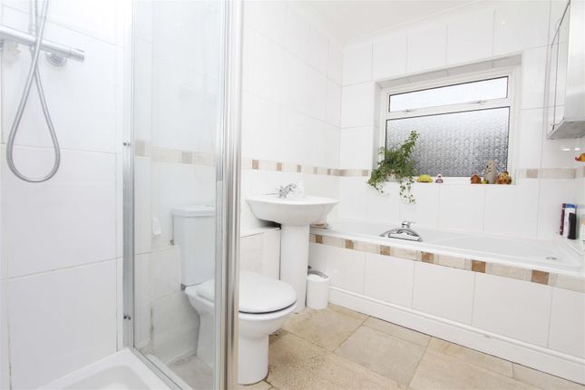 Bathroom of Yeomans Acre, Ruislip HA4